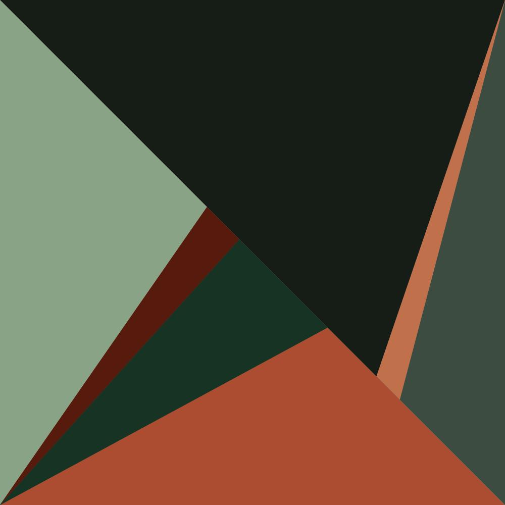 Oleander Palm Color Inspiration Terra Cotta Rust Cognac Mint Forest Green House Color Palettes Green Colour Palette Rust Color Schemes