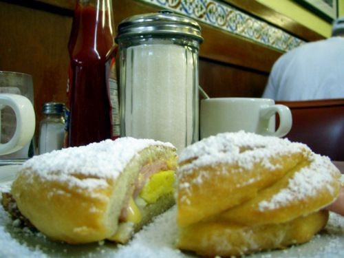 Sunday brunch pan de mallorca recipes puerto ricans and puerto favorite recipes forumfinder Image collections