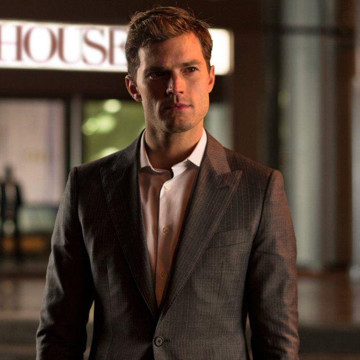 Christian grey est un homme d'affaires aussi riche. Both Fifty Shades of Grey Sequels Have Release Dates ...