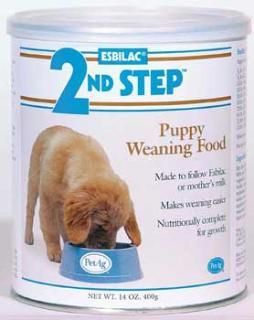 PetAg Puppy Weaning Formula
