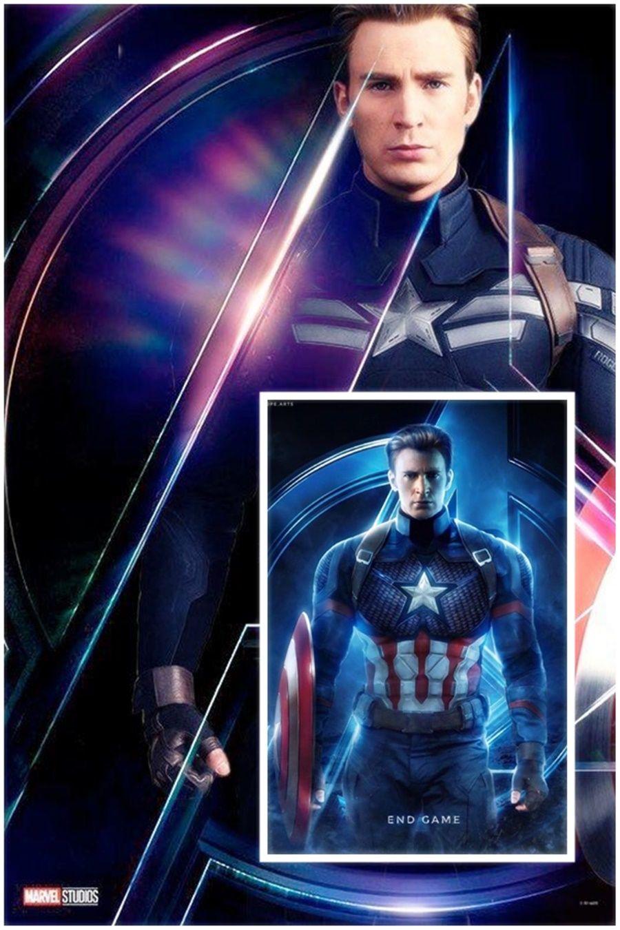 Avengers Endgame Movie 2019 Films Complets Avengers Film Film Francais