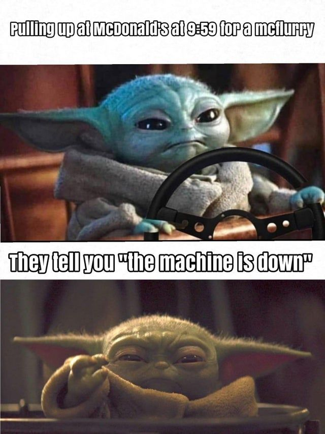 Reddit The Front Page Of The Internet Yoda Funny Yoda Meme Funny Star Wars Memes