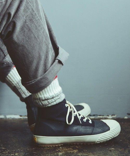 a17d16ff947fa5 GS Rain Shoes by Moonstar(スニーカー)|STUSSY(ステューシー)のファッション通販 - ZOZOTOWN