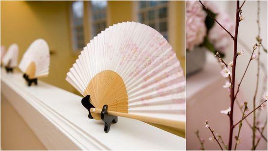 Un Mariage Sur Le Theme Du Japon Deco Salle Japon