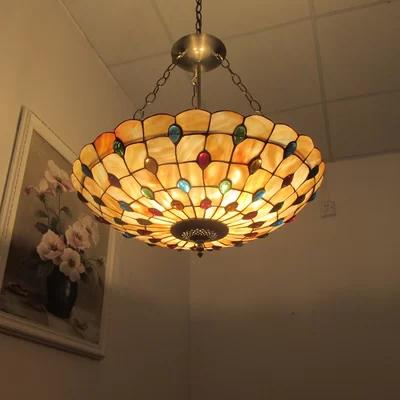 Normant 3 Light Unique Statement Bowl Pendant In 2020 Bowl Pendant Mosaic Lamp Light