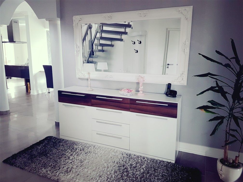 Eingangsbereich\/Flur Farbgestaltung\/Beleuchtung Pinterest - farbgestaltung im flur eingangsbereich