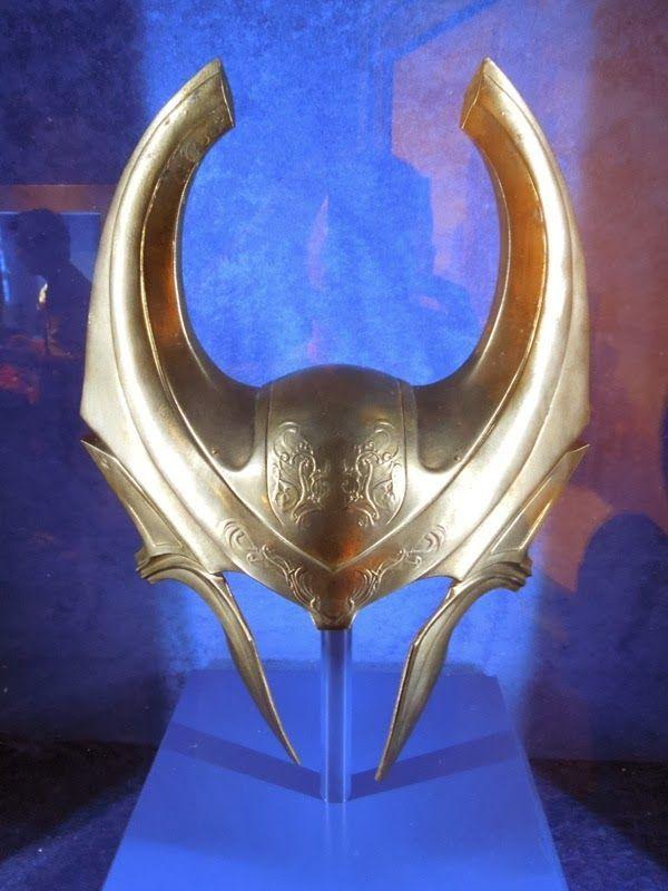 Conhecido Heimdall Helmet.   Masks & Helmets   Pinterest   Helmets, Marvel  NA25