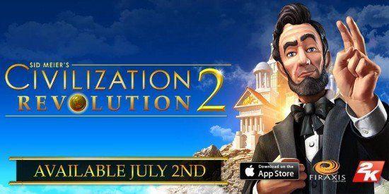 Civ rev 2 apk free | Civilization Revolution 2 APK Android