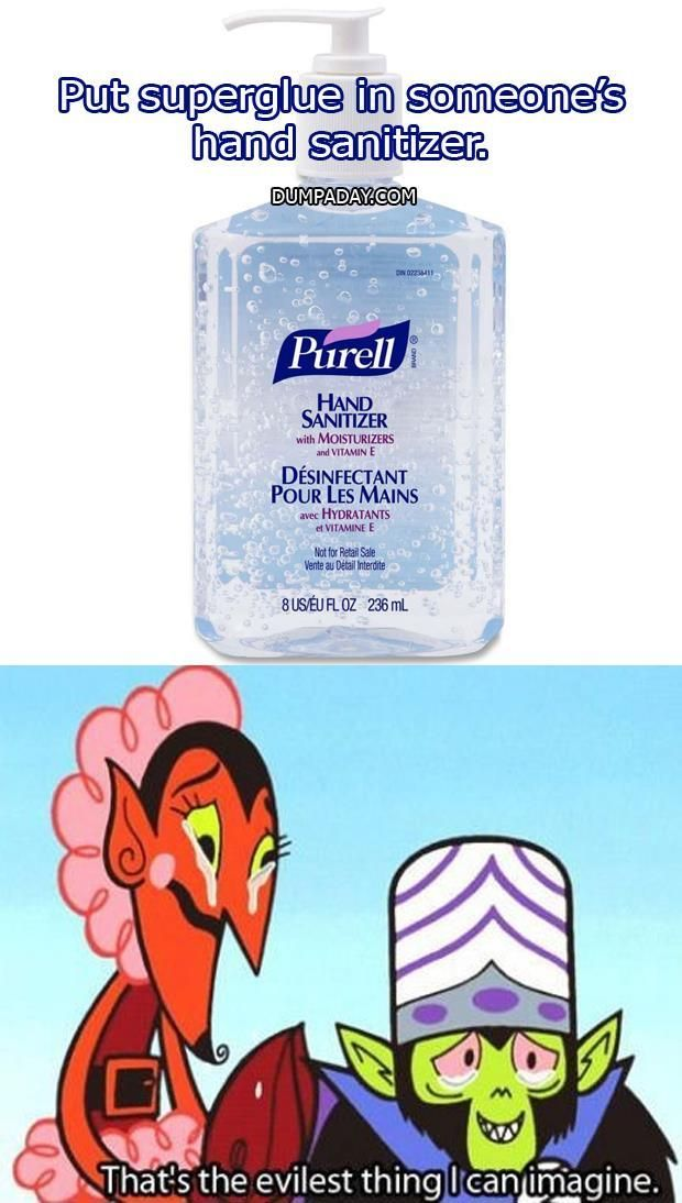 Want Some Hand Sanitizer Original Meme Dont Forget To Smile