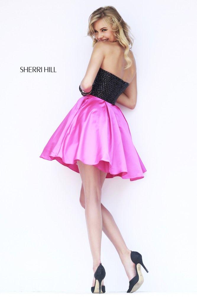 Sherri Hill - Dresses | Boda lili | Pinterest | Sherri hill y Boda