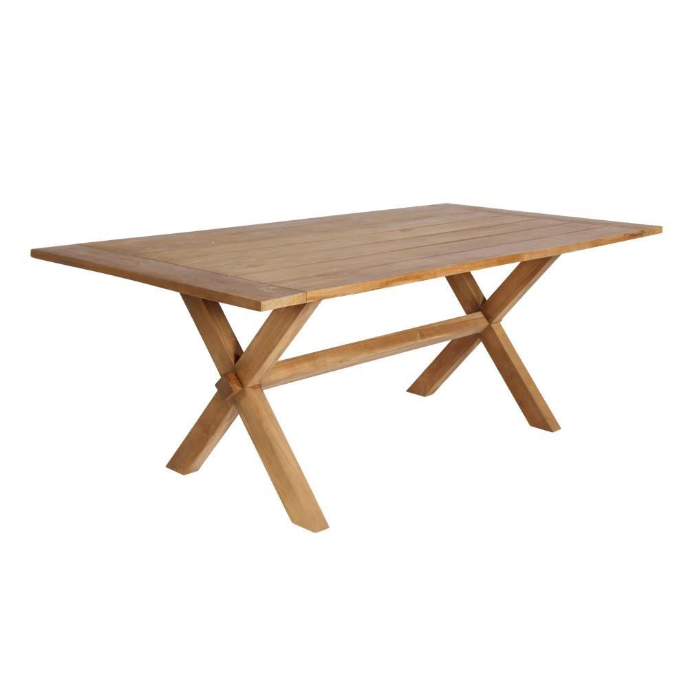Sika Design Colonial Teak Table Teak Table Table Teak