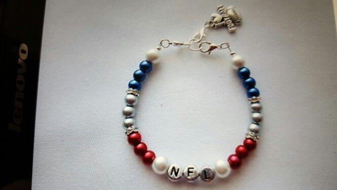 Pats bracelet