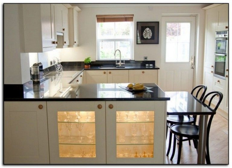 44+ Simple Kitchen Renovations On a Budget For Best Kitchen ...