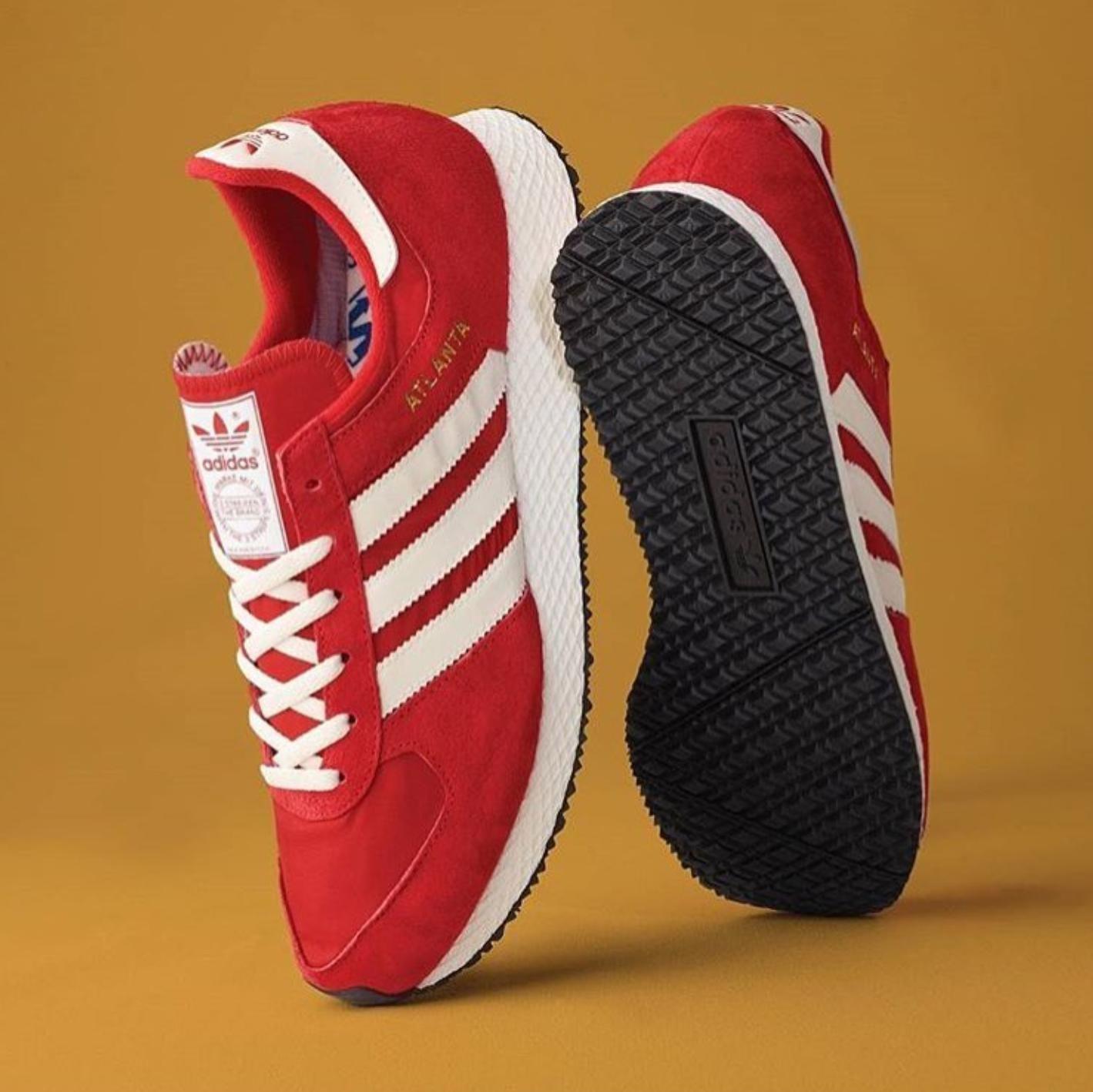 adidas Atlanta By1880 Sneakersnstuff | sneakers