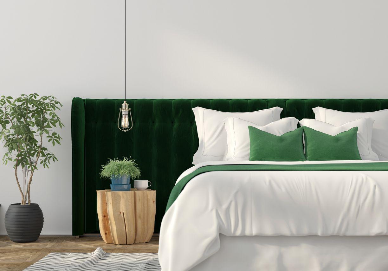 Besser Schlafen Dank Feng Shui So Richtest Du Dein Schlafzimmer