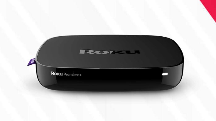Roku Premiere Turning on the Roku Premiere for the first