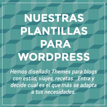 Nuestro nuevo #banner para nuestras #plantillas #WordPress http://www.silocreativo.com/plantillas-wordpress/