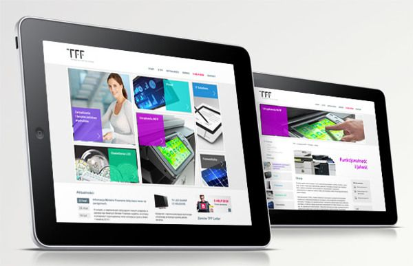 Technology For The Future On Web Design Served Digital Media Design Web Design Technology