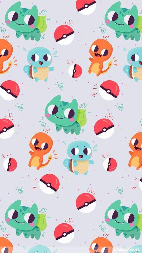 Pokemon Wallpaper Phone Cute