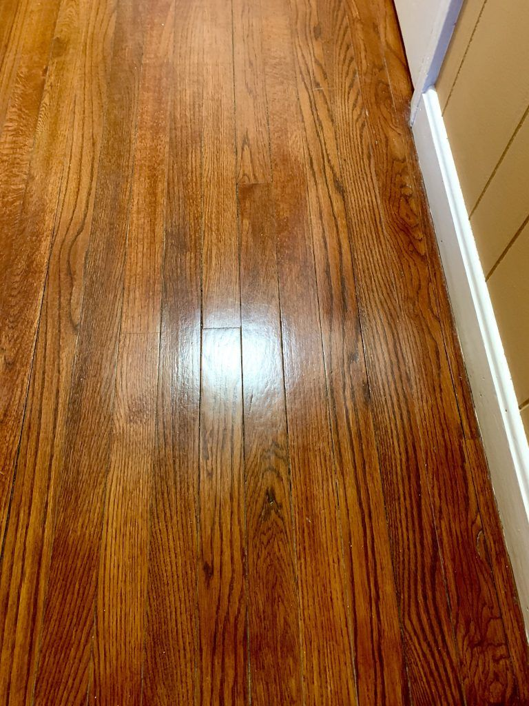 How To Really Make Your Hardwood Floors