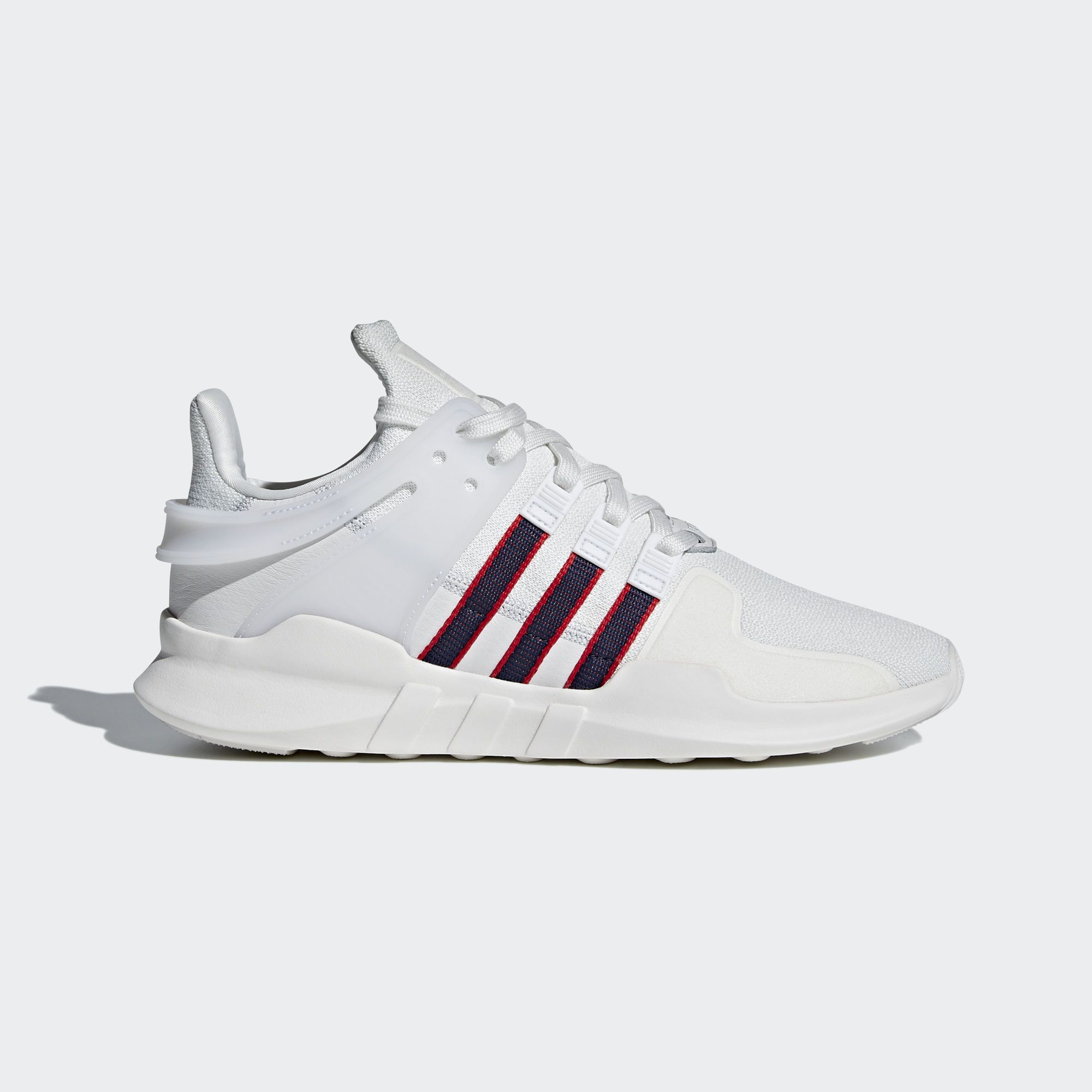 Shop the EQT Support ADV Shoes White at
