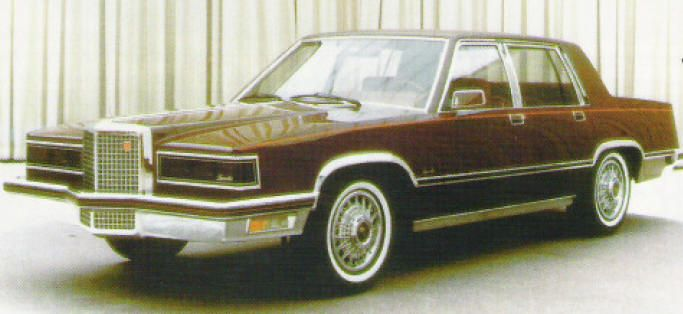 Lincoln Needs To Bring Back The Town Car Mark Series And Versailles