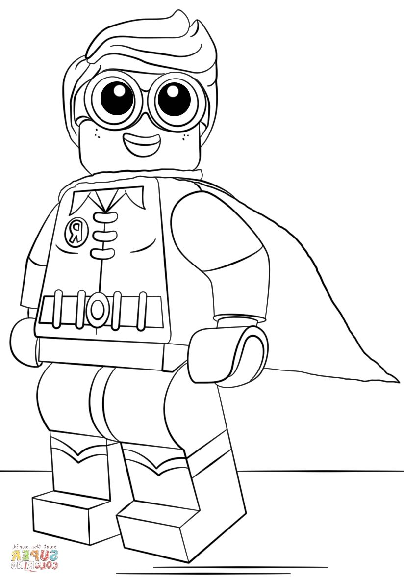 - Lego Coloring Sheet Coloring Page Lego Coloring, Free Disney