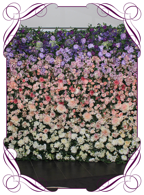 Hombre flower wall for hire in melbourne australia melbourne hombre flower wall for hire in melbourne australia junglespirit Images