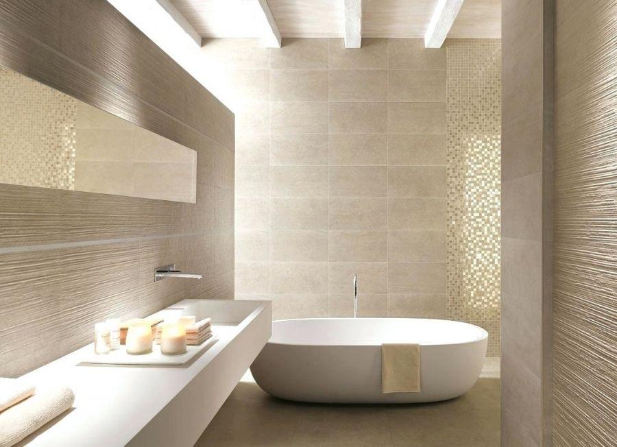 Badezimmer Modern Beige Grau Badezimmer Grau Beige Beige ...
