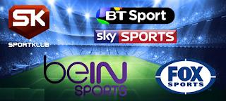 Iptv Links Sport Channels M3u 22 12 2018 Sports Channel Bein Sports Free Tv Channels