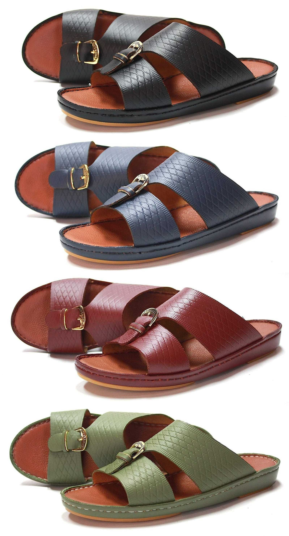 7e434628f Mens Shoes 45054: Arab - Muslim - Islamic Shoes - Chappal, Sandal, Slipper  - Arabic -> BUY IT NOW ONLY: $69.99 on #eBay #shoes #muslim #islamic  #slipper # ...