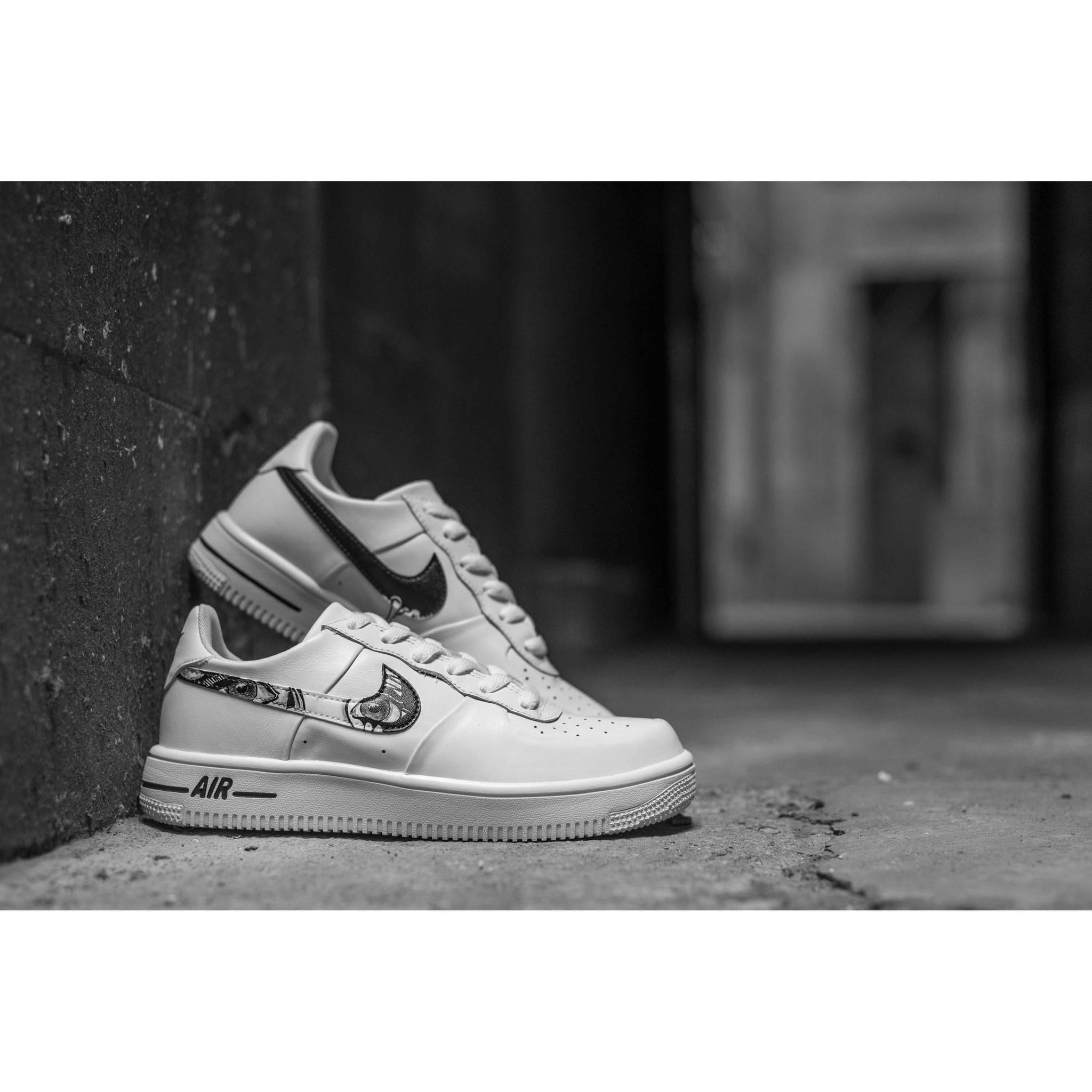 size 40 336fa 76315 Custom Nike Air Force 1 Ultraforce