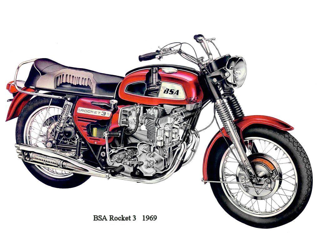 BSA_Rocket-3_1969
