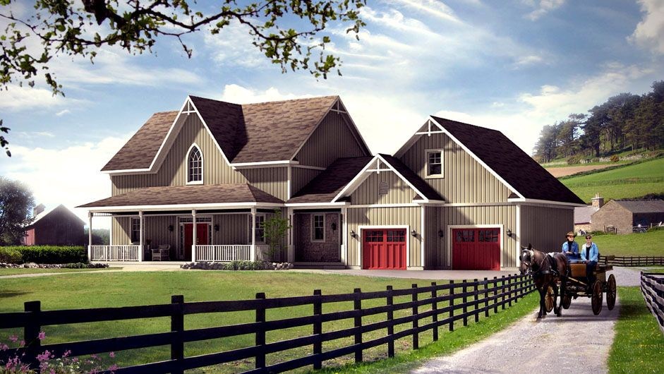 Hartland from beaver homes and cottages includes virtual for House plans virtual tours