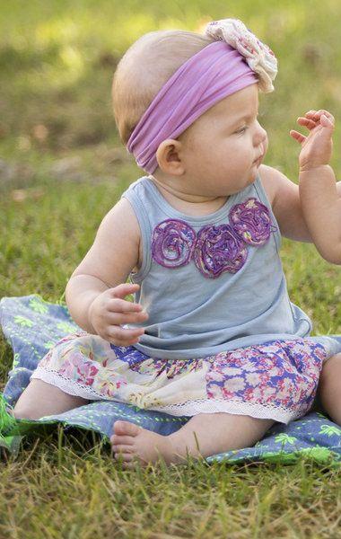 Little Ladybug Kids - Mimi