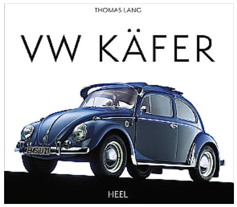 Vw Beetle Myth On Four Wheels In 2020 Vw Kafer Oldtimer Markt Oldtimer