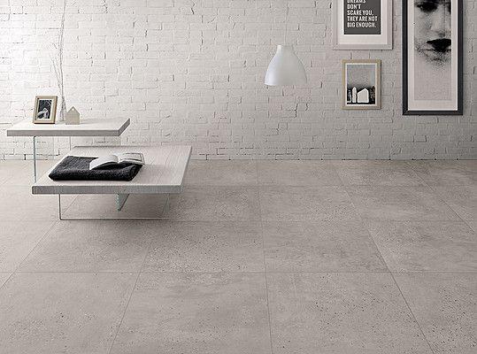 Fioranese Concrete Concrete-Fioranese-7 , Séjour, Salle de bain