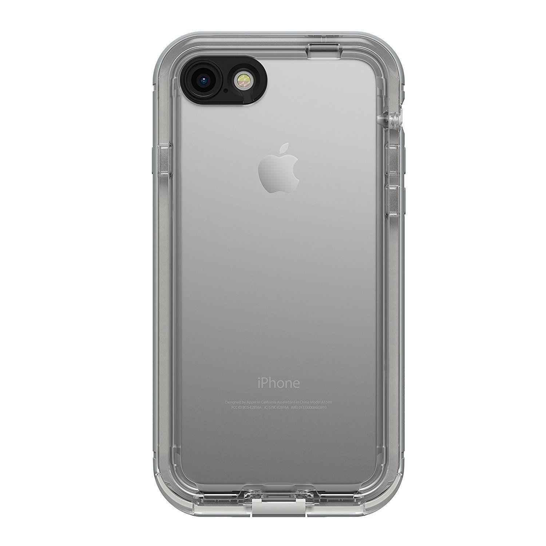 LifeProof NÜÜD SERIES Waterproof Case for iPhone 7 (ONLY ...