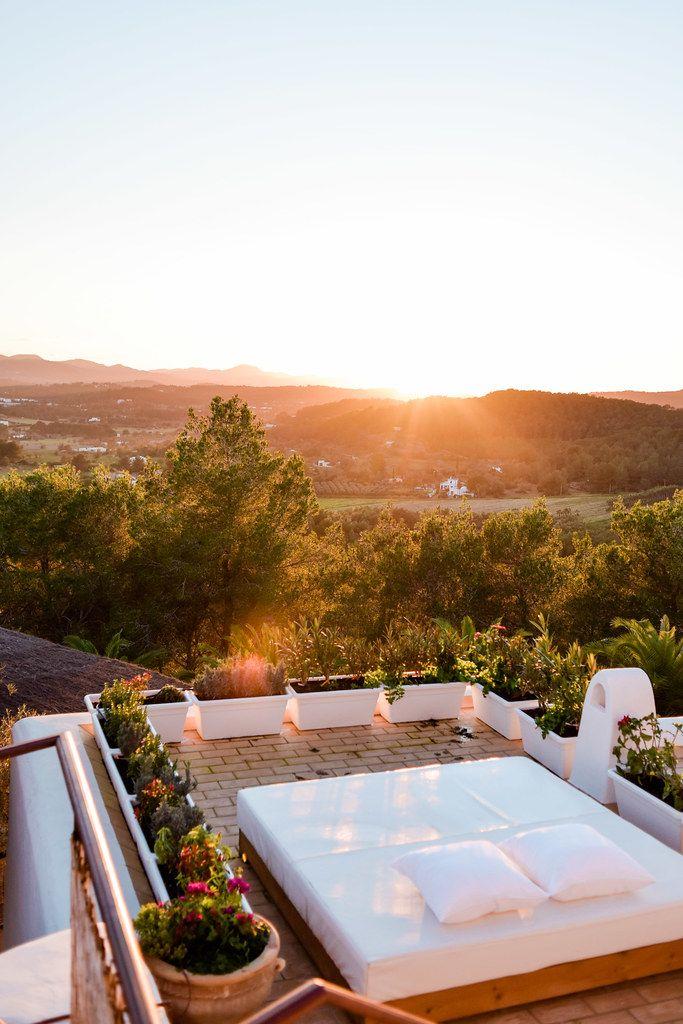 CAN LAVANDA, Santa Gertrudis Luxury villa, Villa