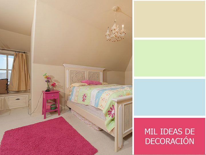 40 Magnificas Combinaciones De Colores Para Pintar El Dormitorio Paletas De Colores Para Dormitorio Colores Para Dormitorio Colores Para Dormitorios Juveniles