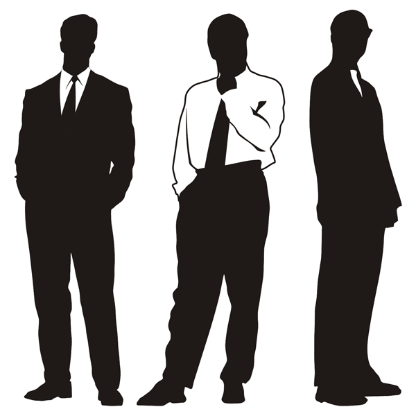 Free Image On Pixabay Silhouette Suit Model Man If You Find This Image Useful You Can Make A Donation To Silhouette Free Silhouette Silhouette Images