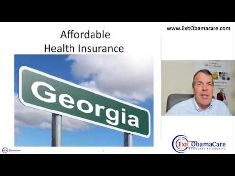 affordable health care plans in georgia affordable georgia ...