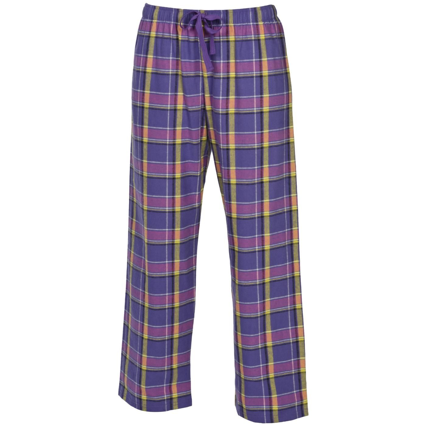 a17f0fb57e Plaid Flannel Pajama Pants for Women by Boxercraft. The cut is roomy ...