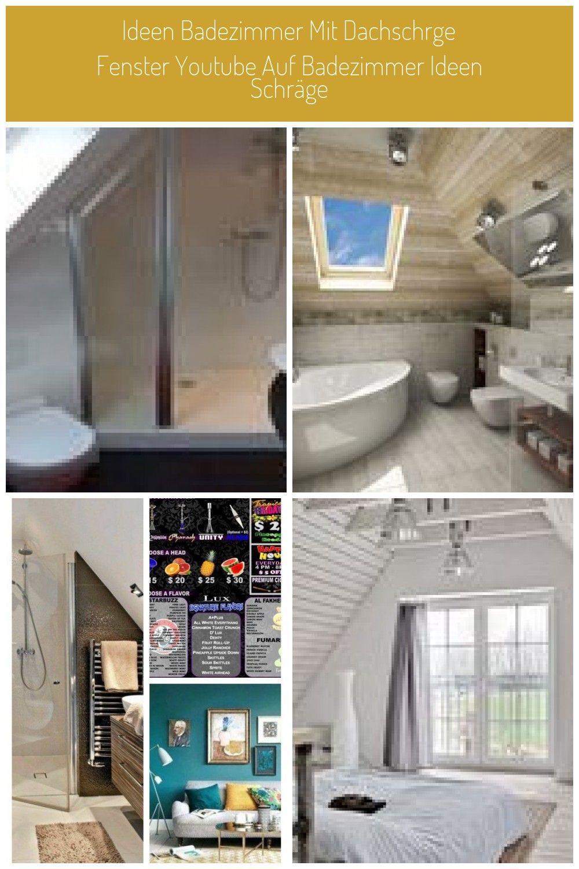 27 Gestaltungsideen Fur Bad Mit Dacheinbau Bad Dachschrage Neues