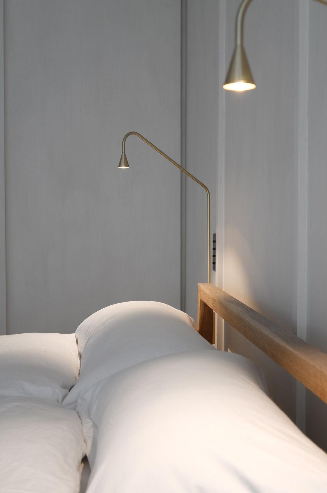 Austere minimal wall sconces dshop lighting pinterest wall