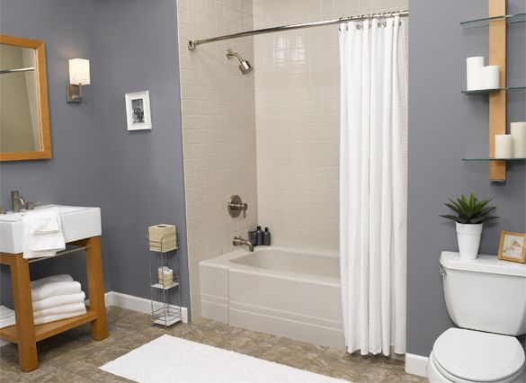 One Piece Tub Surround | Click here bargains for tub surrounds!find ...