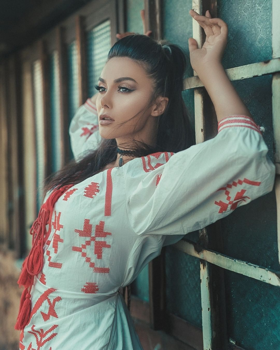 #fashion #portrait #people #wear #street #model #pretty #one #girl #competition #graffiti #outdoors #festival #love #glamour #ey