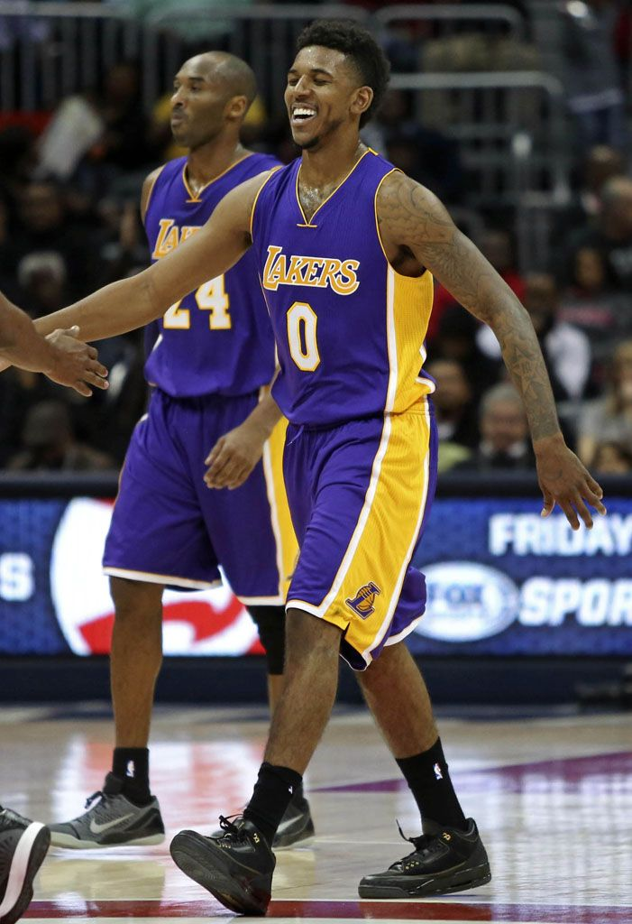 4bb61f904e14 Sole Watch  Swaggy P Returns in the  BHM  Air Jordan 3