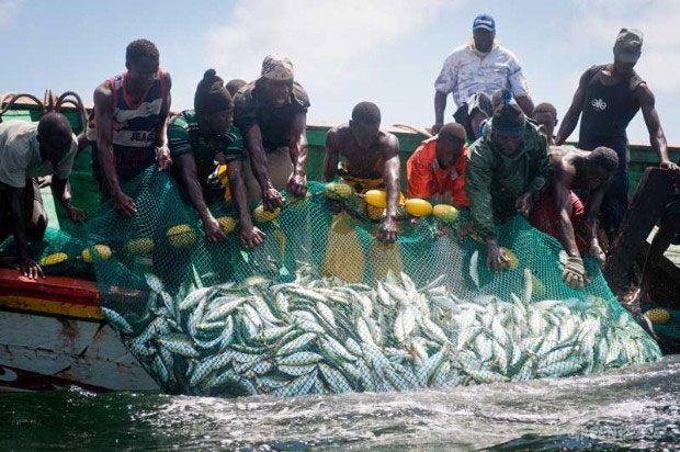 El futuro de los mares es la pesca artesanal