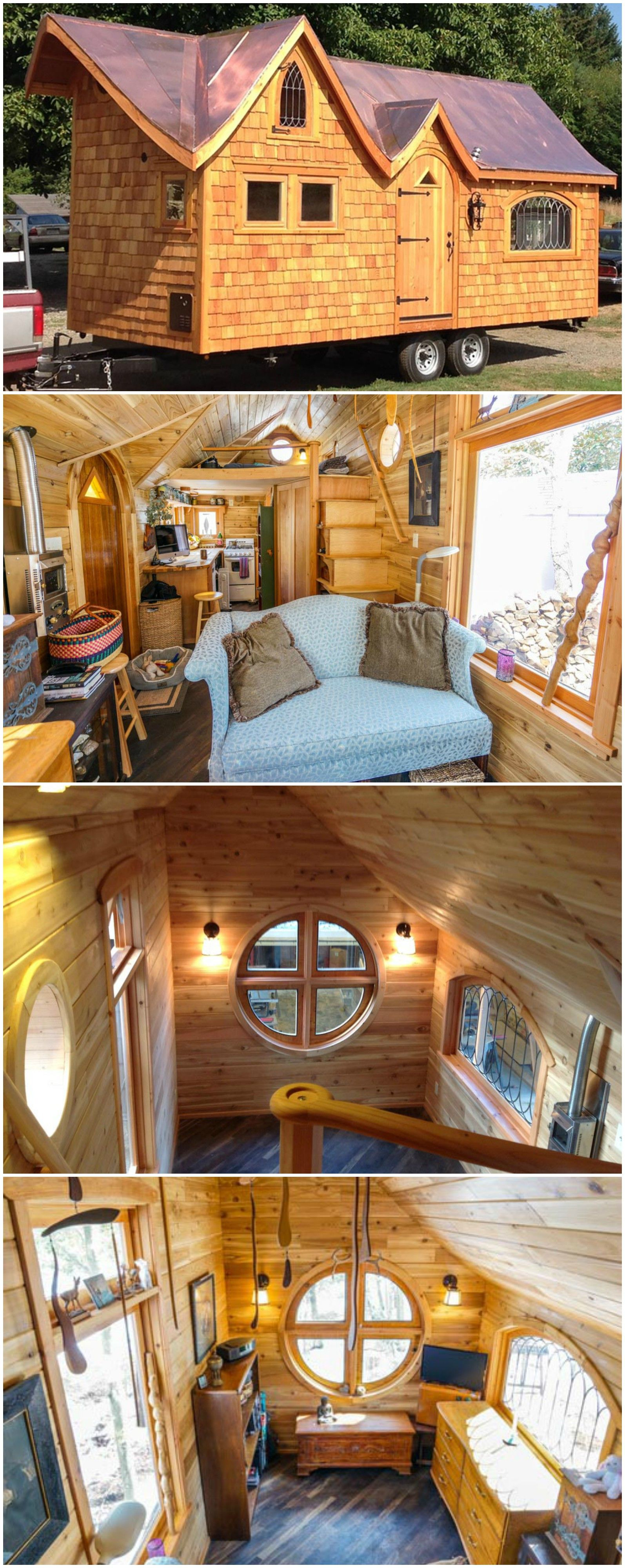 Best Pinafore Is An Amazing Tiny House Built By Zyl Vardos The 400 x 300